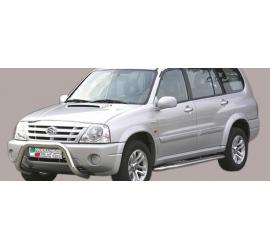Trittbretter Suzuki XL7