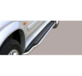 Side Step Suzuki XL7