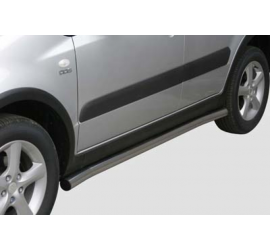 Side Protection Suzuki Sx4