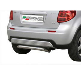 Rear Protection Suzuki Sx4