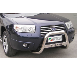 Bull Bar Subaru Forester