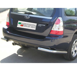 Protection Arrière Subaru Forester