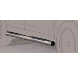 Trittbretter Toyota Rav 4 3 Türen