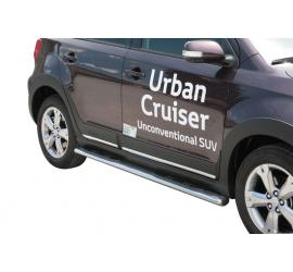 Marche Pieds Toyota Urban Cruiser