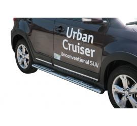 Marche Pieds Toyota Urban Cruiser 5 Portes