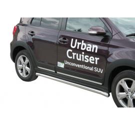 Protection Latérale Toyota Urban Cruiser