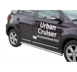 Side Protection Toyota Urban Cruiser