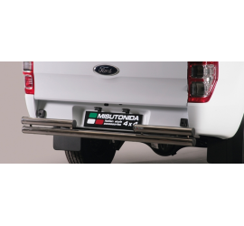 Rear Protection Ford Ranger