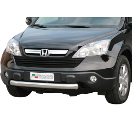 Front Protection Honda CRV