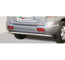 Protection Arrière Hyundai Santa Fe