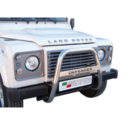 Frontschutzbügel Land Rover Defender 0