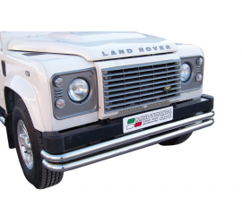 Protection Avant Land Rover Defender 110