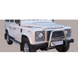 Bull Bar Land Rover Defender 90