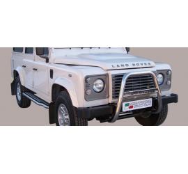 Frontschutzbügel Land Rover Defender 90