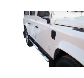 Side Step Land Rover Defender 90