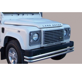 Front Protection Land Rover Defender 90