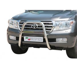 Frontschutzbügel Toyota Land Cruiser V8 200