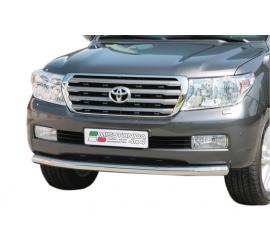 Protection Avant Toyota Land Cruiser V8 200