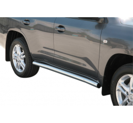 Protection Latérale Toyota Land Cruiser V8 200