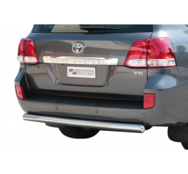 Protection Arrière Toyota Land Cruiser V8 200