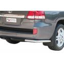 Rear Protection Toyota Land Cruiser V8 200 PPA/224/IX
