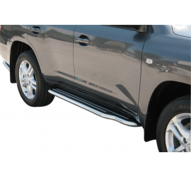 Marche Pieds Toyota Land Cruiser V8 200