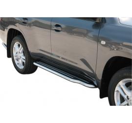 Trittbretter Toyota Land Cruiser V8 200