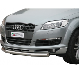 Front Protection Audi Q7
