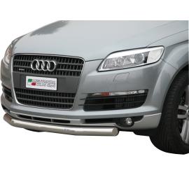 Protection Avant Audi Q7