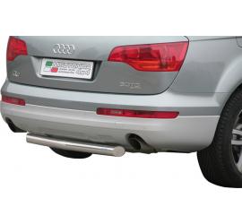 Heckstoßstange Audi Q7