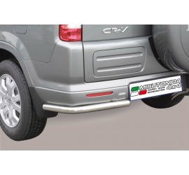 Heckstoßstange Honda CRV