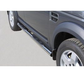 Marche Pieds Land Rover Discovery 3
