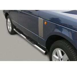 Side Step Range Rover