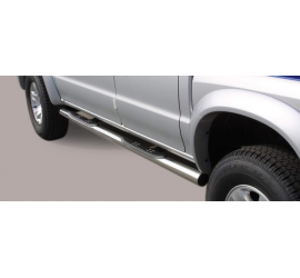 Side Step Mazda B2500 Freestyle