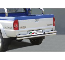 Defensas Trasera Mazda B2500 Freestyle