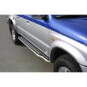 Side Step Mazda B2500 Freestyle P/141/IX