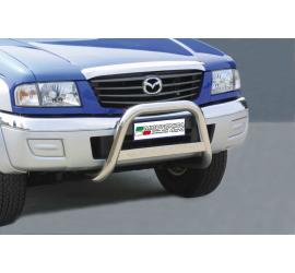 Frontschutzbügel Mazda B2500 Freestyle