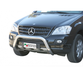 Bull Bar Mercedes ML