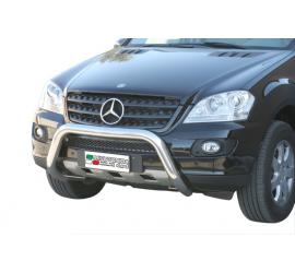 Frontschutzbügel Mercedes ML
