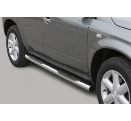 Side Step Nissan Murano