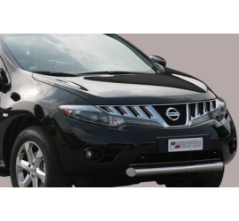 Front Protection Nissan Murano