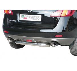 Heckstoßstange Nissan Murano
