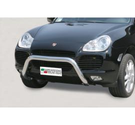 Bull Bar Porsche Cayenne