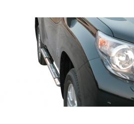 Trittbretter Toyota Land Cruiser 150
