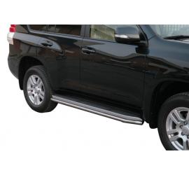 Protection Latérale Toyota Land Cruiser 150