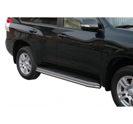 Side Protection Toyota Land Cruiser 150