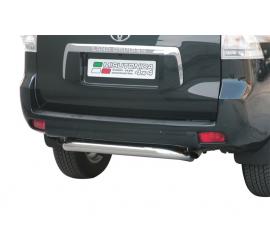 Heckstoßstange Toyota Land Cruiser 150