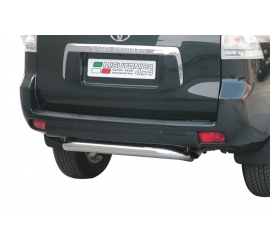Rear Protection Toyota Land Cruiser 150