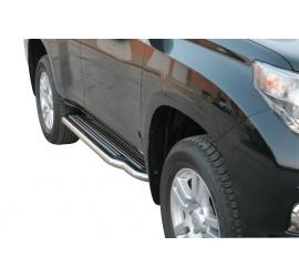 Marche Pieds Toyota Land Cruiser 150
