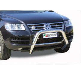 Frontschutzbügel Volkswagen Touareg